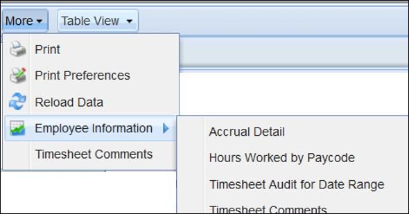 biweekly staff and academic employee manual